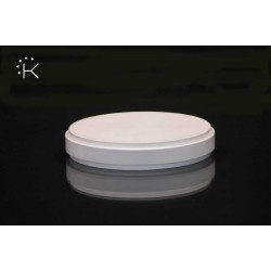 HS 98X16MM 1400 MPA DISC - WHITE