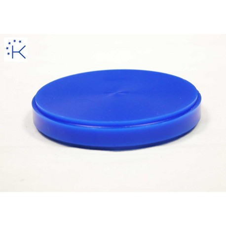 WAX DISC 98X14MM