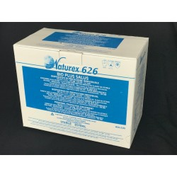 LATEX STERILE GLOVES POWDER FREE - SIZE 7,5
