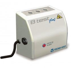 B-TEST PLUS incubator