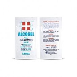 Gel Igienizzante in bustina monodose 6ml - 10pz