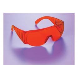Occhiali Protettivi Arancio