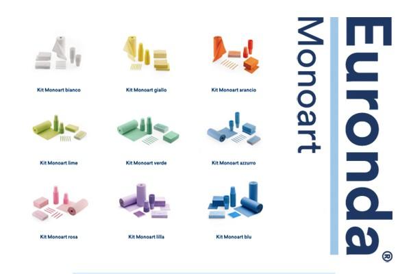 MONOART - EURONDA